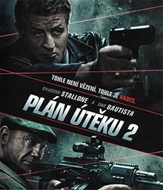 Plán útěku 2 (Blu-ray)
