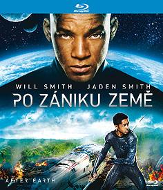 Po zániku Země (Blu-ray)
