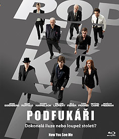 Podfukáři (Blu-ray)