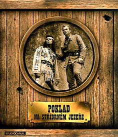 Poklad na Stříbrném jezeře (Blu-ray)