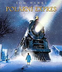 Polární expres (Blu-ray)