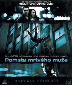 Pomsta mrtvého muže (Blu-ray)