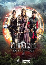 Princezna zakletá v čase (DVD)