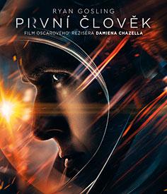 První člověk (Blu-ray)