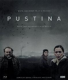 Pustina 1. - 4. díl (Blu-ray)