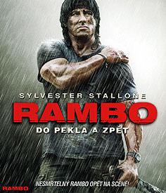 Rambo: Do pekla a zpět (Blu-ray)
