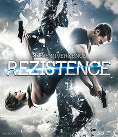 Rezistence (Blu-ray)