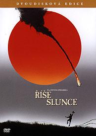 Říše slunce (2 DVD)