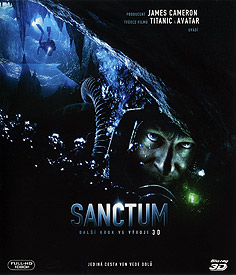 Sanctum (Blu-ray 3D)
