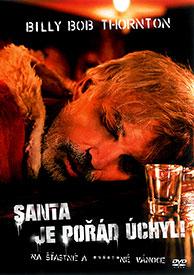 Santa je pořád úchyl