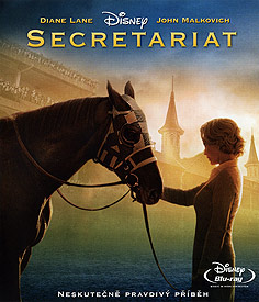 Secretariat (Blu-ray Disc)