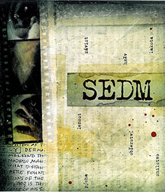 Sedm (Blu-ray)