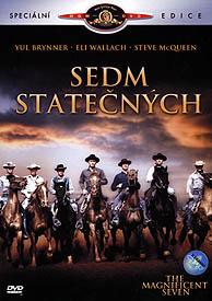 Sedm statečných (DVD)