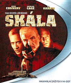 Skála (Blu-ray)