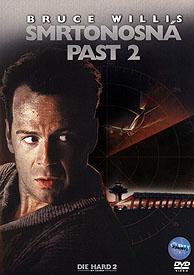 Smrtonosná past 2 (DVD)