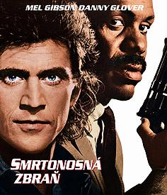 Smrtonosná zbraň (Blu-ray Disc)