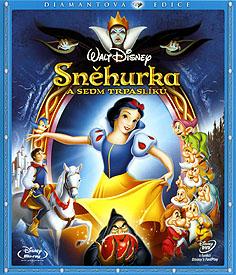 Sněhurka a sedm trpaslíků (2 Blu-ray Disc)