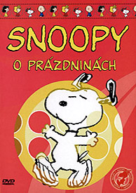 Snoopy o prázdninách