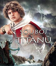 Souboj Titánů /1981/ (Blu-ray Disc)