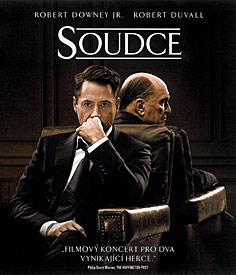 Soudce (Blu-ray)