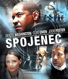 Spojenec (Blu-ray)