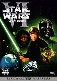Star Wars: Epizoda VI - Návrat Jediho