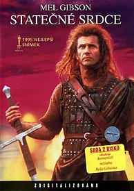 Statečné srdce (DVD)