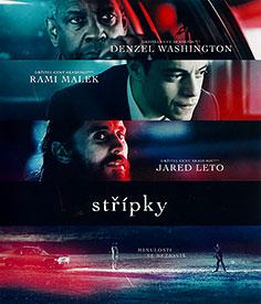 Střípky (Blu-ray)