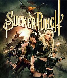 Sucker Punch (Blu-ray Disc)