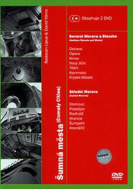 Šumná města (2 DVD)