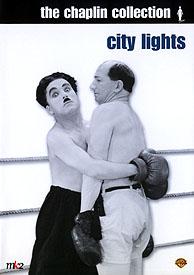 Světla velkoměsta
