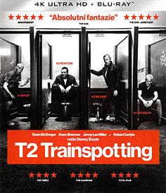 T2 Trainspotting (4K-UHD)