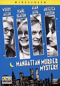 Tajemná vražda na Manhattanu