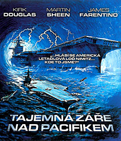 Tajemná záře nad Pacifikem (Blu-ray)