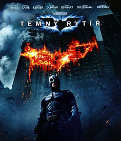 Temný rytíř (2 Blu-ray)