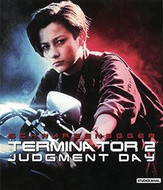 Terminator 2: Den zúčtování (Blu-ray) - Remaster 2019