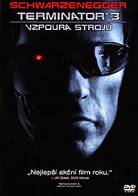 Terminator 3: Vzpoura strojů