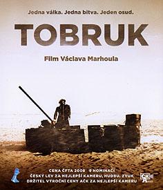 Tobruk (Blu-ray Disc)