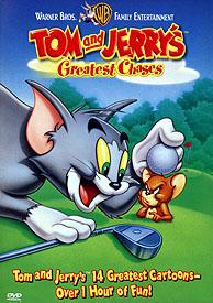 Tom a Jerry: Největší honičky