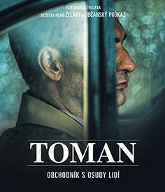 Toman (Blu-ray)