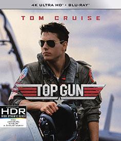 Top Gun (4K-UHD)