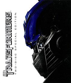 Transformers (2 Blu-ray Disc)