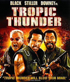 Tropická bouře (Blu-ray Disc)