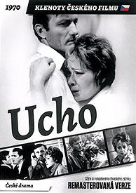 Ucho (Remasterovaná verze)