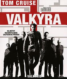 Valkýra (Blu-ray Disc)