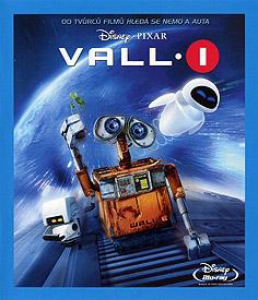 VALL-I (Blu-ray Disc)