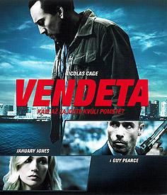 Vendeta (Blu-ray)