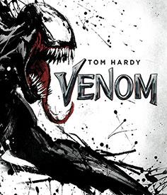 Venom (4K - UHD)