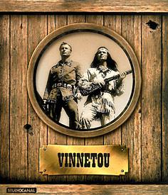 Vinnetou (Blu-ray)