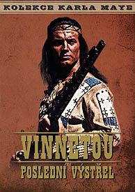 Vinnetou - Poslední výstřel (DVD)